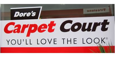 Carpet Store Timaru - Dores Carpet Court.