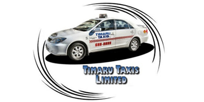 Taxi Services NZ - Timaru Taxis Management Office.